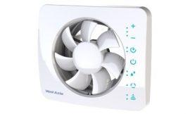PureAir Sense axiális ventilátor